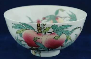 中国古代瓷器器型大全 瓷器爱好者的收藏宝典