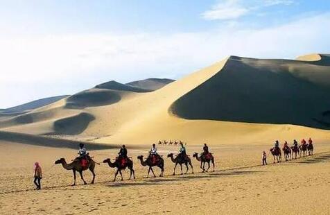 中国最值得去的20个地方,你逛过几个?